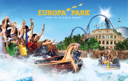 Europa-Park : les nouvelles mesures sanitaires