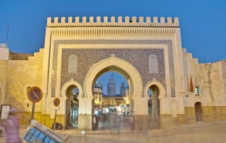 Incontournable sur le Maroc, évidemment !