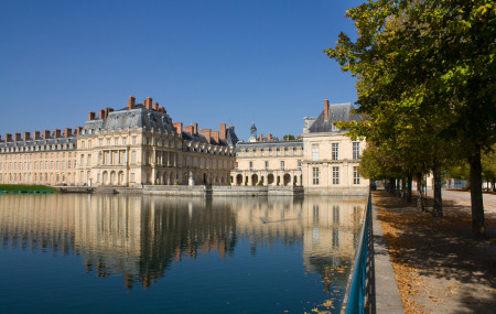 Côté voyages : les week-ends charme et luxe !
