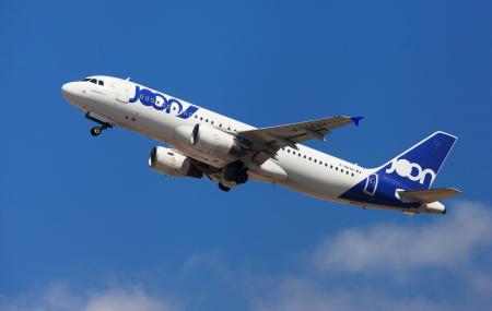 Joon, nouvelle compagnie à bas prix d'Air France