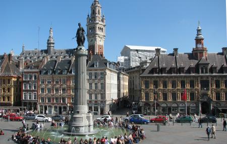 La Braderie de Lille