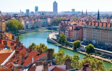 L'Eurostar depuis Lyon, Marseille et Avignon