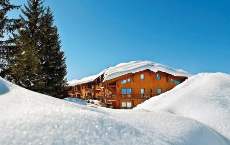 Et les + belles stations de ski !