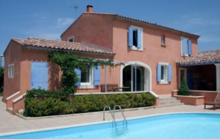 Les villas/maisons avec piscine