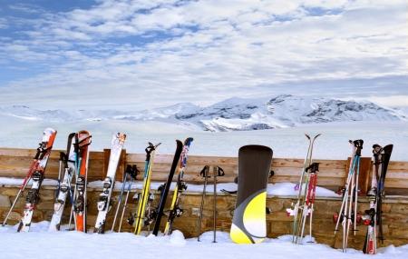 Le ski clé en main