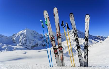 Les formules ski