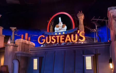 On a testé Ratatouille, la dernière née des attractions Disney