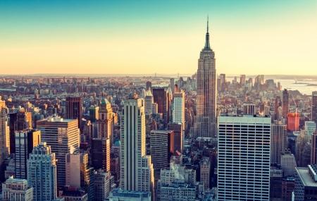 Un vol pour New-York pour 66 € !