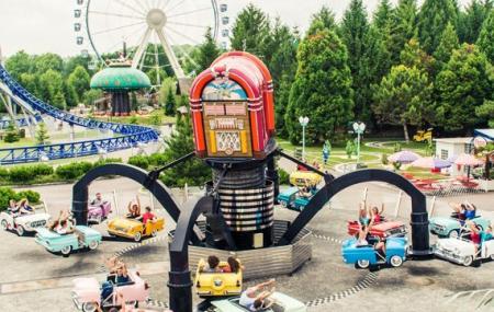 Un parc pour petits et grands
