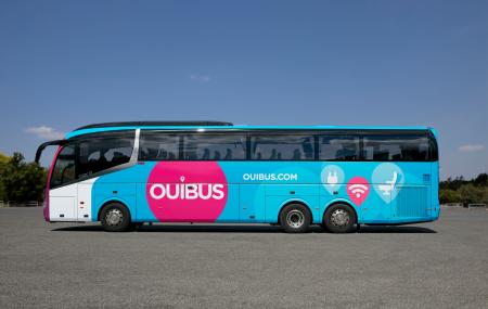 Des bus tout confort