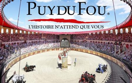 Puy du Fou s'allie avec Efteling aux Pays-Bas