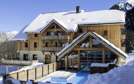 Nouveau site, toujours + de bons plans ski