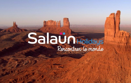 Un parfum signé Salaün Holidays