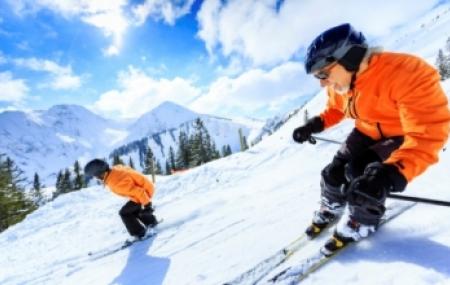 Le ski en version club !