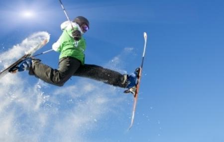 Le ski en tout inclus !