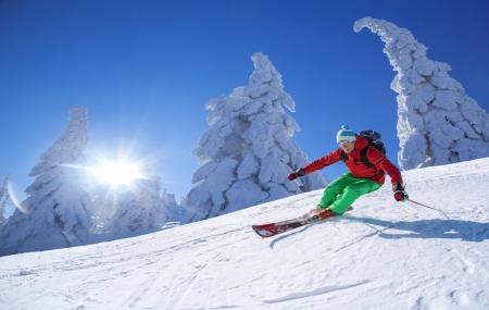 Cap sur Les Alpes !
