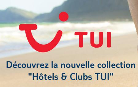 """La nouvelle collection """"Hôtels & Clubs TUI"""""""