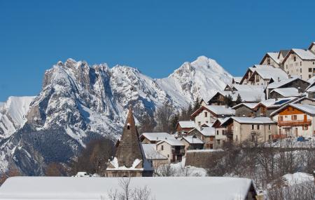 Les meilleures stations des Alpes !