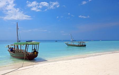 Les îles et plages de rêve !