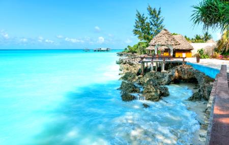 Ouverture d'un club Framissima à Zanzibar !