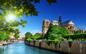 Vols A/R de Marseille vers Paris