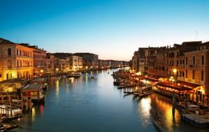 Vols A/R de Marseille vers Venise