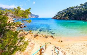 Majorque : 5j/4n en hôtel 4* face à la mer, demi-pension, vols en option, - 53%