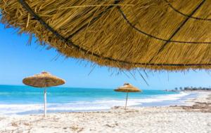 Djerba : dernière minute, séjours 8j/7n en hôtels 4* + pension + vols