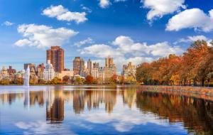New York : vente flash, week-end 4j/3n ou plus en hôtel 4*, vols Air France en option