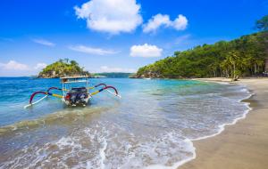Bali : vente flash, séjour 9j/7n en hôtel 5* + vols Emirates