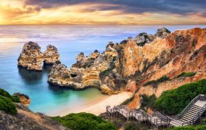 Portugal, Algarve : vente flash, week-end 3j/2n en hôtel 3* + vols