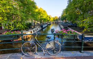 Escapades en Europe : week-end 3j/2n en hôtel, petit-déjeuner, annulation gratuite
