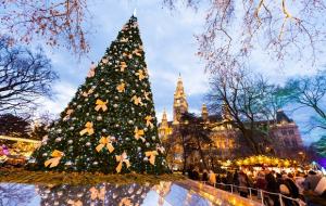 Vienne : vente flash, week-end 3j/2n en appart'hôtel très bien situé + vols
