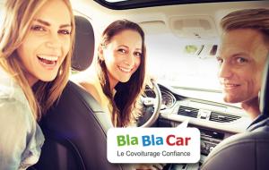 Covoiturage : voyagez moins cher et en bonne compagnie !