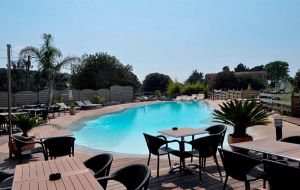 Corse, Propriano : camping 8j/7n en mobil-home 4* proche plage, jusqu'à - 54%