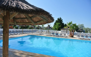 Camargue, camping : 8j/7n en mobil-home avec piscine et parc aquatique, - 29%