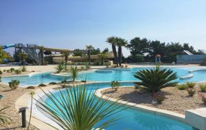 Campings, vente flash : 3j/2n ou plus en mobil-home, Ardèche, Vendée... dispos Pentecôte