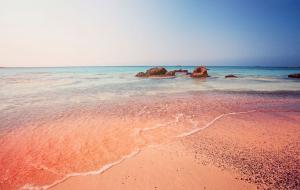 Crète : autotour 8j/7n en hôtels 4* + demi-pension + loc. de voiture + vols & transferts