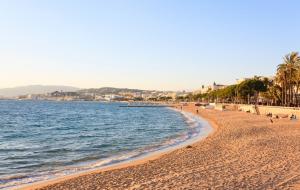 Week-ends bord de mer : 2j/1n en hôtel 4* + petit-déjeuner & accès spa, - 44%