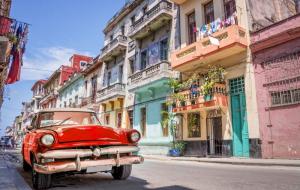 Cuba, 1ère minute : combiné La Havane & Varadero 9j/7n en hôtels + pension, vols inclus, - 23%