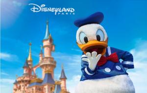 Disneyland® Paris : 2j/1n en hôtel Disney + 2 jours / 2 parcs, paiement 4 x sans frais, - 29%
