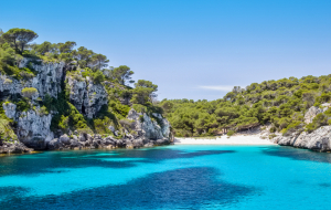 Baléares : vente flash, séjour 7j/6n en hôtel bord de mer, vols inclus