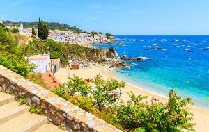 Costa Brava : séjour 6j/5n en hôtel 4* + pension complète, vols en option, - 68%