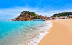Costa Brava : vente flash, week-ends 3j/2n en hôtels proche plage + pension