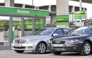 Europcar : spécial rentrée, jusqu'à -25% de remise sur votre location de voiture