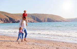 Dernière minute, vacances à la mer : 8j/7n en résidence, Bretagne, Pays Basque, Vendée... - 35%