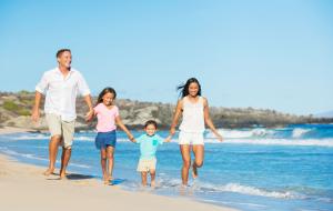 Vacances de Pâques : 8j/7n en mobil-home ou résidence, jusqu'à - 70%
