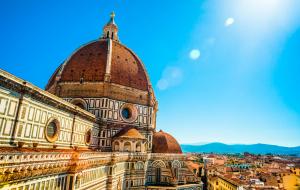 Florence : vente flash, week-end 3j/2n en hôtel 4* + petits-déjeuners, vols en option, - 73%