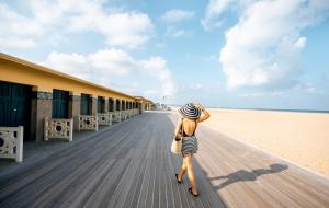 Normandie : week-ends 2j/1n en hôtel + petit-déjeuner, jusqu'à - 54%