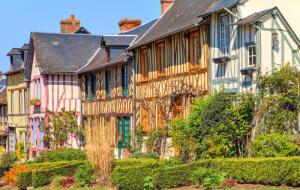 Normandie : 3j/2n en appartement proche plage, dispos dernière minute & Toussaint